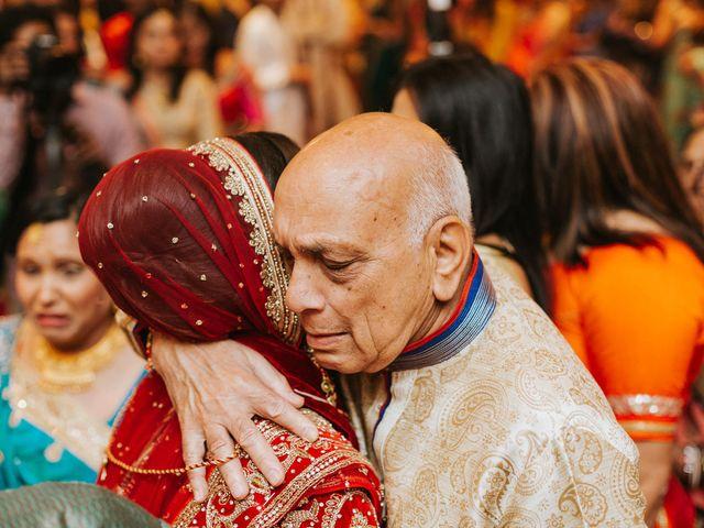 Nirdosh and Rima's wedding in Mississauga, Ontario 47