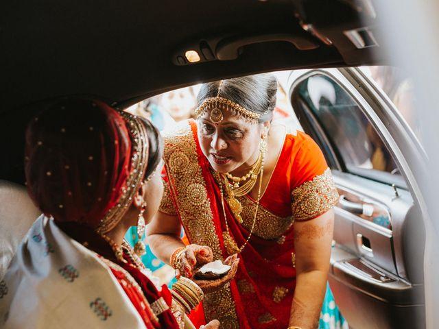Nirdosh and Rima's wedding in Mississauga, Ontario 51