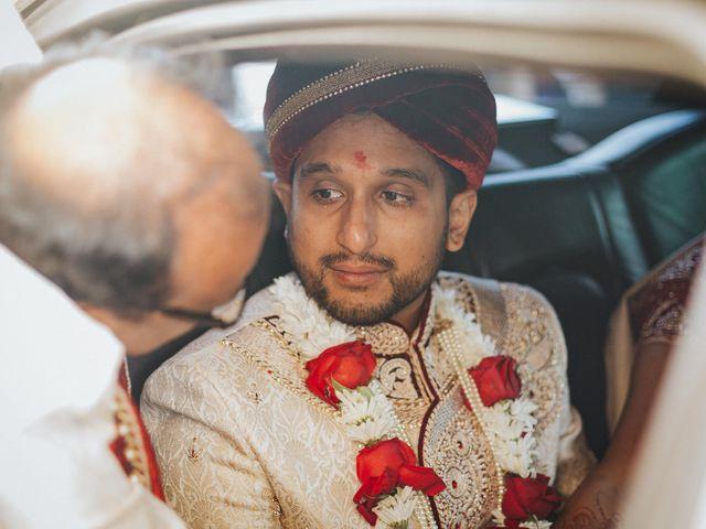 Nirdosh and Rima's wedding in Mississauga, Ontario 52