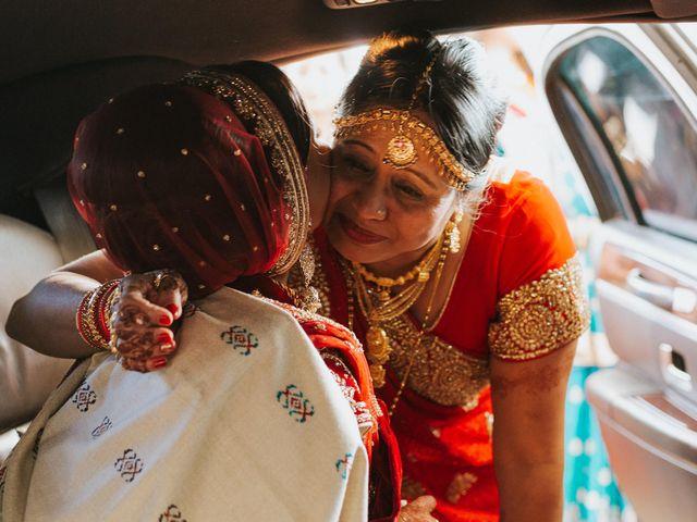 Nirdosh and Rima's wedding in Mississauga, Ontario 53