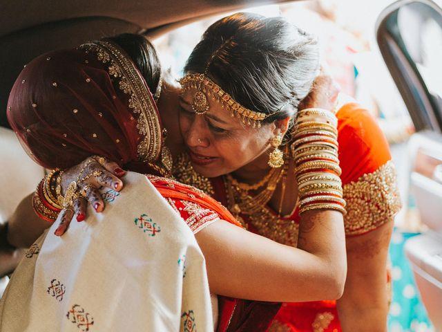 Nirdosh and Rima's wedding in Mississauga, Ontario 54