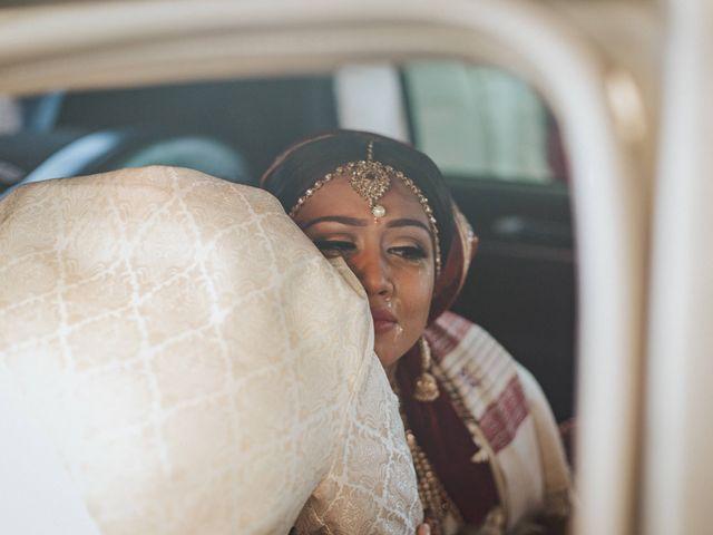 Nirdosh and Rima's wedding in Mississauga, Ontario 55
