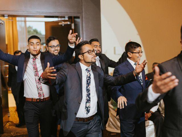 Nirdosh and Rima's wedding in Mississauga, Ontario 61