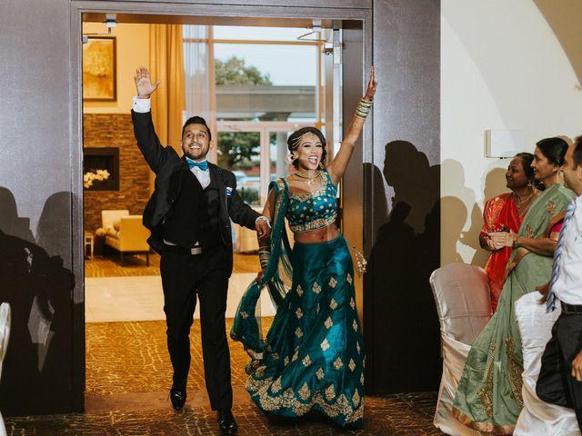 Nirdosh and Rima's wedding in Mississauga, Ontario 62