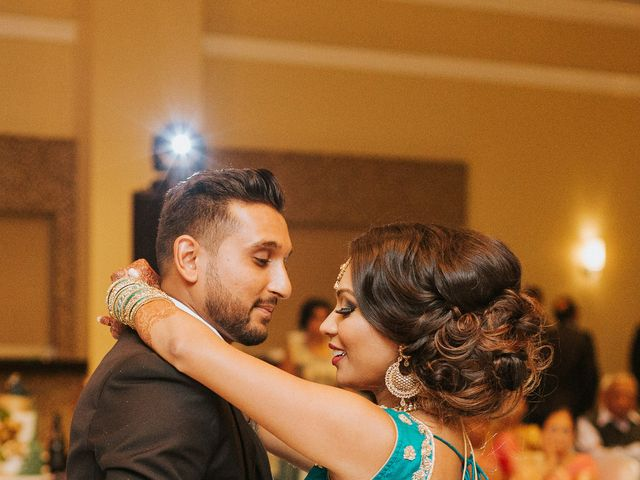 Nirdosh and Rima's wedding in Mississauga, Ontario 64