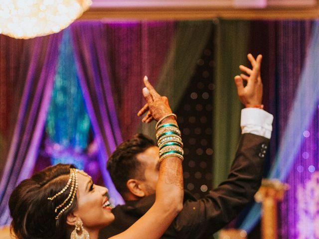 Nirdosh and Rima's wedding in Mississauga, Ontario 66