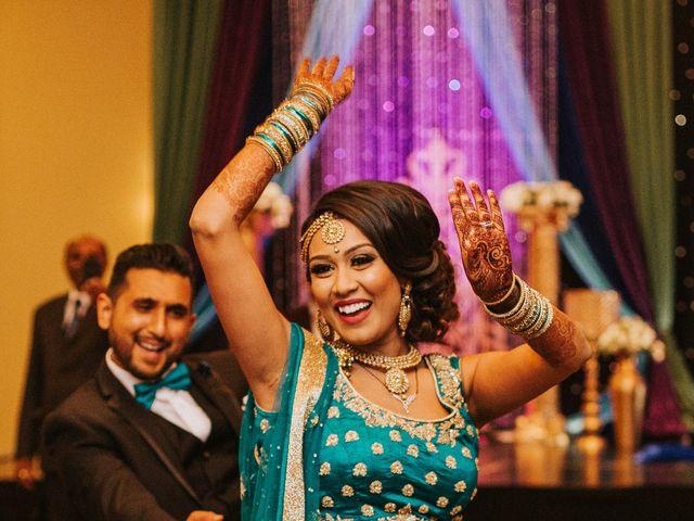 Nirdosh and Rima's wedding in Mississauga, Ontario 69