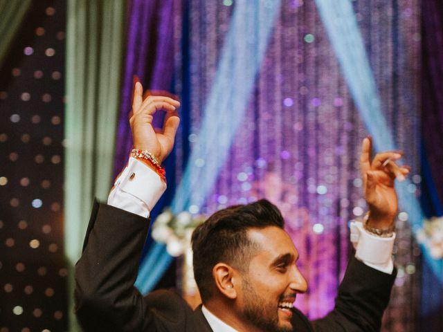 Nirdosh and Rima's wedding in Mississauga, Ontario 71