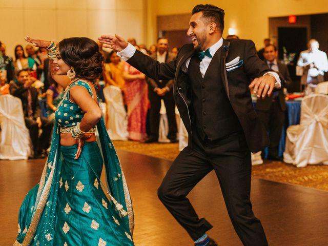 Nirdosh and Rima's wedding in Mississauga, Ontario 76