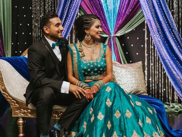 Nirdosh and Rima's wedding in Mississauga, Ontario 80