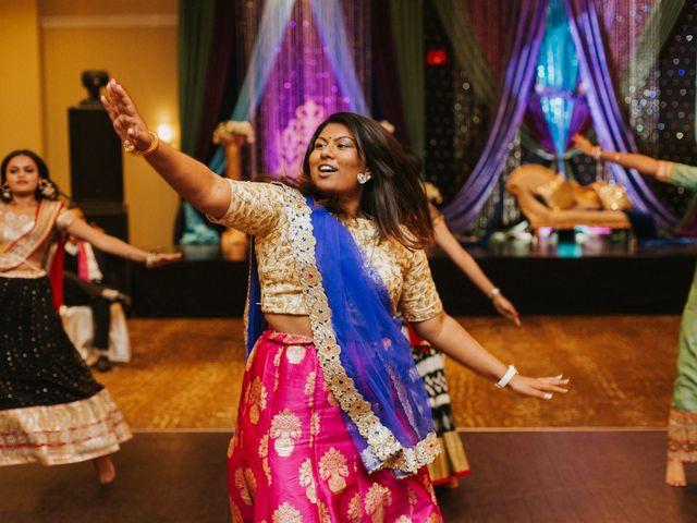 Nirdosh and Rima's wedding in Mississauga, Ontario 81