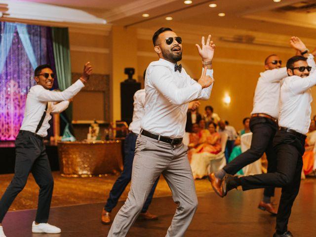 Nirdosh and Rima's wedding in Mississauga, Ontario 84