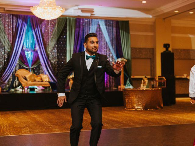 Nirdosh and Rima's wedding in Mississauga, Ontario 85