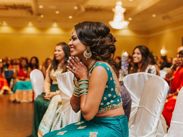 Nirdosh and Rima's wedding in Mississauga, Ontario 86