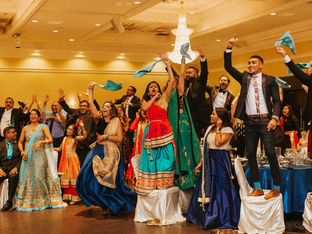 Nirdosh and Rima's wedding in Mississauga, Ontario 92