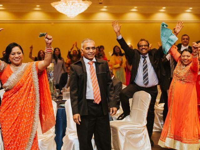 Nirdosh and Rima's wedding in Mississauga, Ontario 93