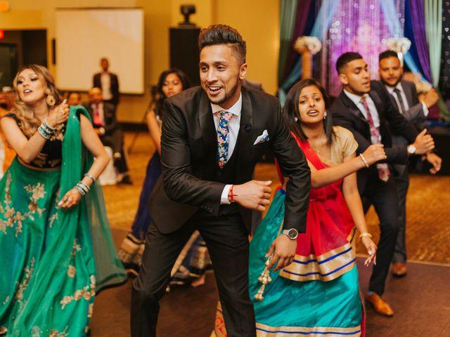 Nirdosh and Rima's wedding in Mississauga, Ontario 94