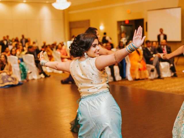 Nirdosh and Rima's wedding in Mississauga, Ontario 98