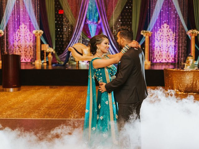 Nirdosh and Rima's wedding in Mississauga, Ontario 99