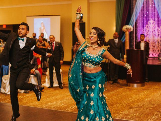 Nirdosh and Rima's wedding in Mississauga, Ontario 105