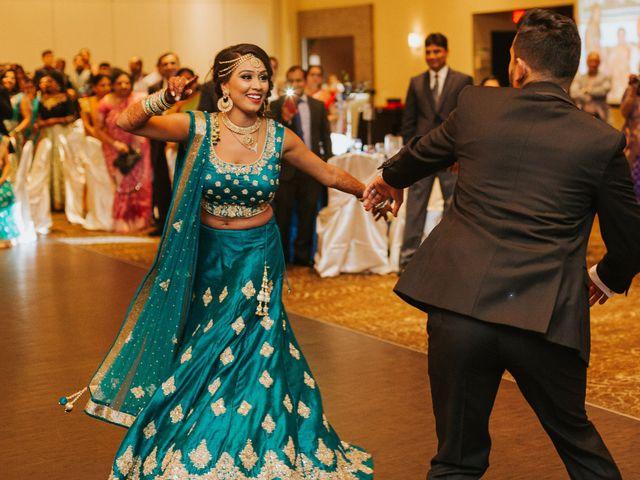 Nirdosh and Rima's wedding in Mississauga, Ontario 106
