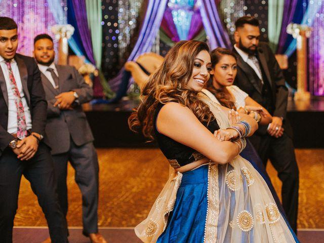Nirdosh and Rima's wedding in Mississauga, Ontario 108