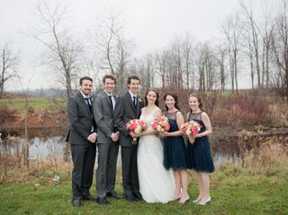 David and Nicole's wedding in Acton, Ontario 24