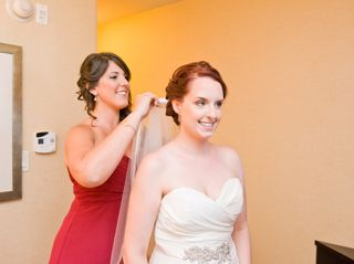 Andrew and Sarah's wedding in Guelph, Ontario 8