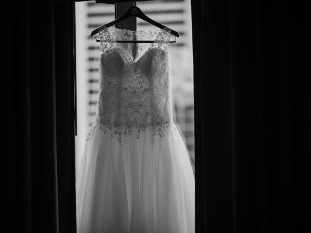 Anne and Jerome's wedding in Burnaby, British Columbia 8