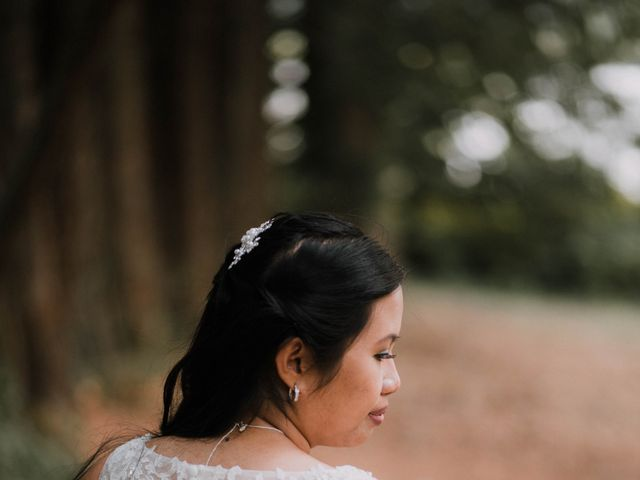 Anne and Jerome's wedding in Burnaby, British Columbia 25