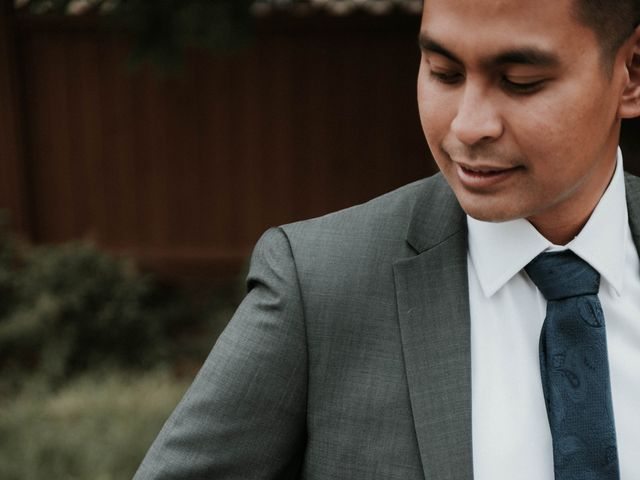 Anne and Jerome's wedding in Burnaby, British Columbia 35
