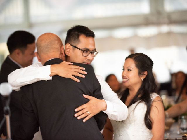 Anne and Jerome's wedding in Burnaby, British Columbia 46