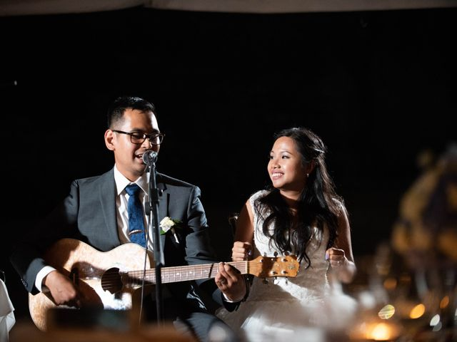 Anne and Jerome's wedding in Burnaby, British Columbia 48