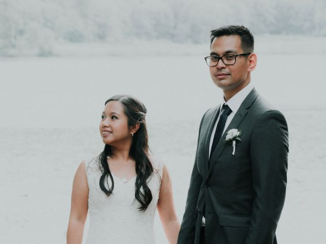 Anne and Jerome's wedding in Burnaby, British Columbia 62
