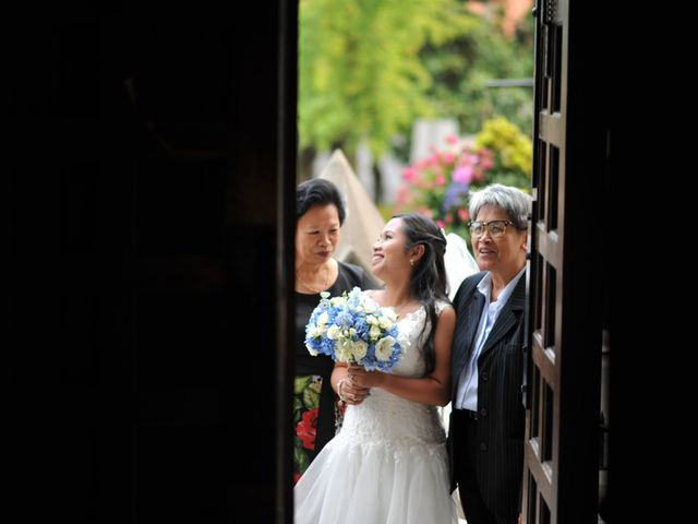 Anne and Jerome's wedding in Burnaby, British Columbia 65