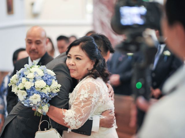 Anne and Jerome's wedding in Burnaby, British Columbia 67
