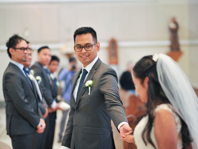 Anne and Jerome's wedding in Burnaby, British Columbia 69