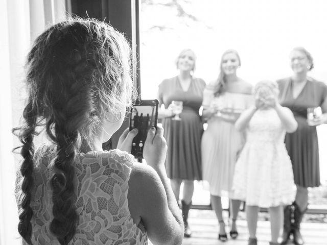 Chelsea and Jacob's wedding in Sooke, British Columbia 17