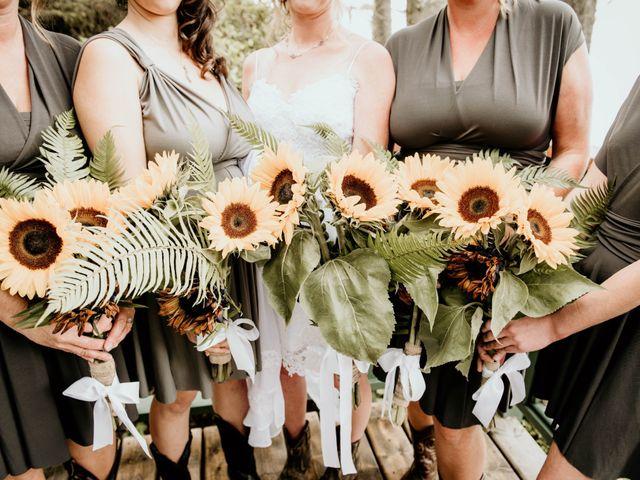 Chelsea and Jacob's wedding in Sooke, British Columbia 20