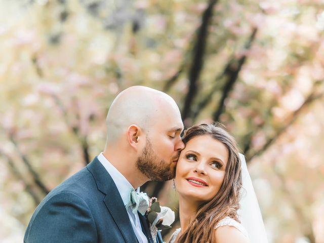 Jakub and Monika's wedding in Mississauga, Ontario 3