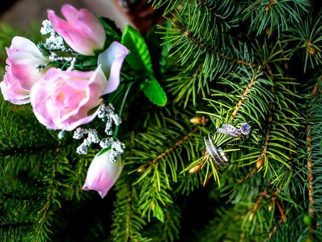 Jakub and Monika's wedding in Mississauga, Ontario 7