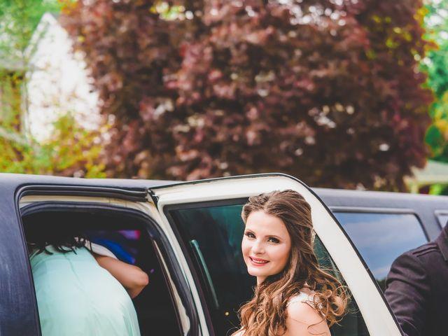 Jakub and Monika's wedding in Mississauga, Ontario 19