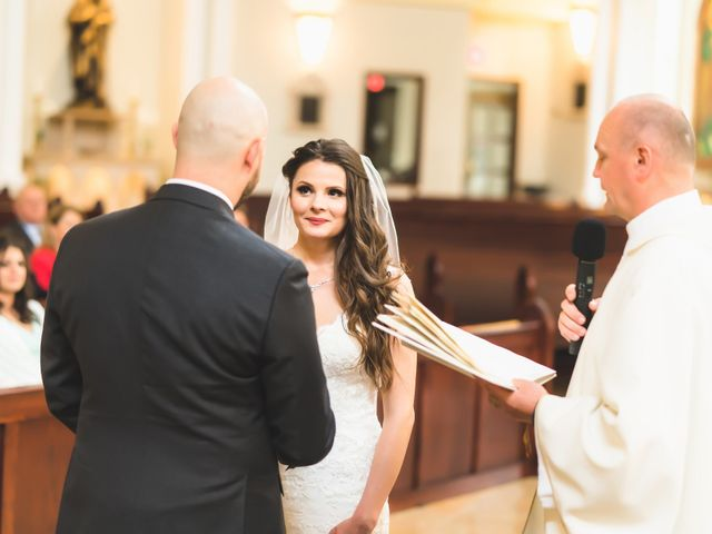 Jakub and Monika's wedding in Mississauga, Ontario 26