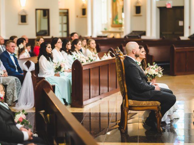 Jakub and Monika's wedding in Mississauga, Ontario 22