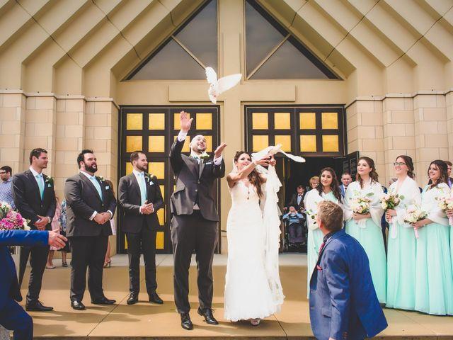 Jakub and Monika's wedding in Mississauga, Ontario 32
