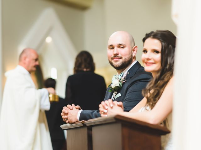Jakub and Monika's wedding in Mississauga, Ontario 28