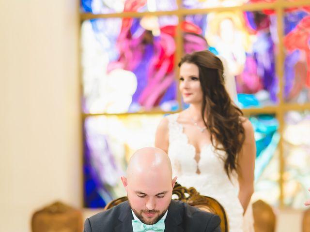 Jakub and Monika's wedding in Mississauga, Ontario 29