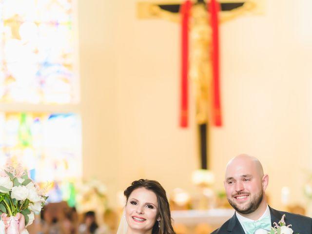 Jakub and Monika's wedding in Mississauga, Ontario 30