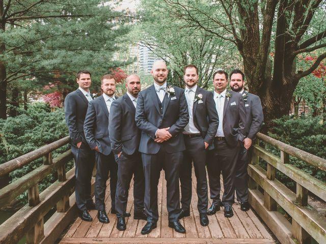 Jakub and Monika's wedding in Mississauga, Ontario 33