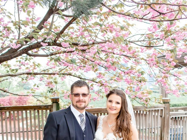 Jakub and Monika's wedding in Mississauga, Ontario 35